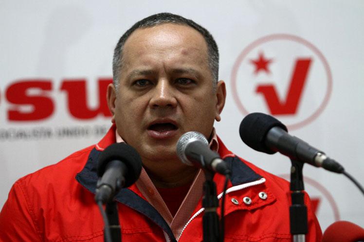 Niegan negociaciones del Gobierno con la oposición en Venezuela