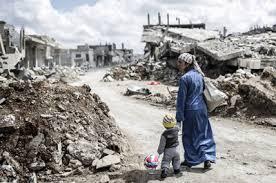 L'egoismo delle nazioni ricche peggiorerà la crisi dei rifugiati
