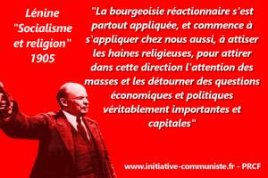 Les français majoritairement athées : le fait irreligieux au coeur de l'évolution sociale ? par Floreal