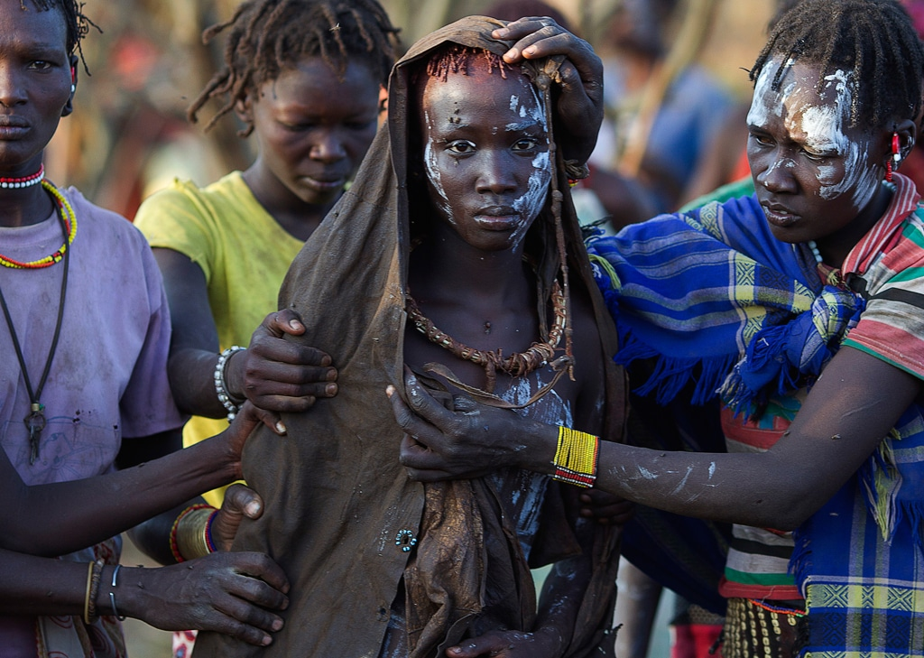Una soap opera contro le mutilazioni genitali femminili