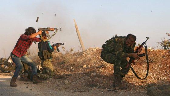 Siria, l'Isis perde la città simbolo di Dabiq