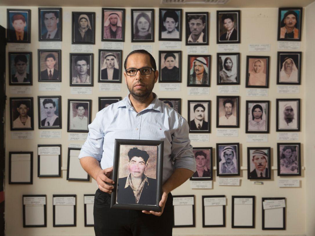 60 años después de la masacre, Kafr Qasem, no quiere una disculpa del Gobierno israelí