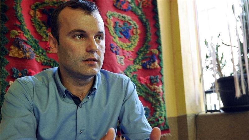 Bosnian Serb Mladen Grujicic elected Srebrenica mayor