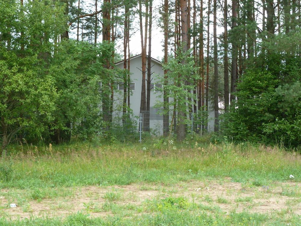 """Site Violet"": How Lithuania helped run a secret CIA prison"