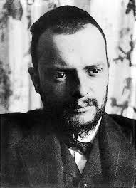 Poesia del giorno. Paul Klee