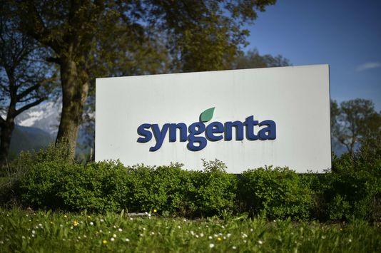 Pour échapper à la justice française, Syngenta fait disparaître une de ses filiales