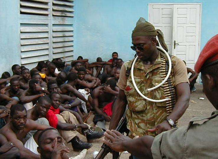 Ivorians to vote on draft constitution on October 30