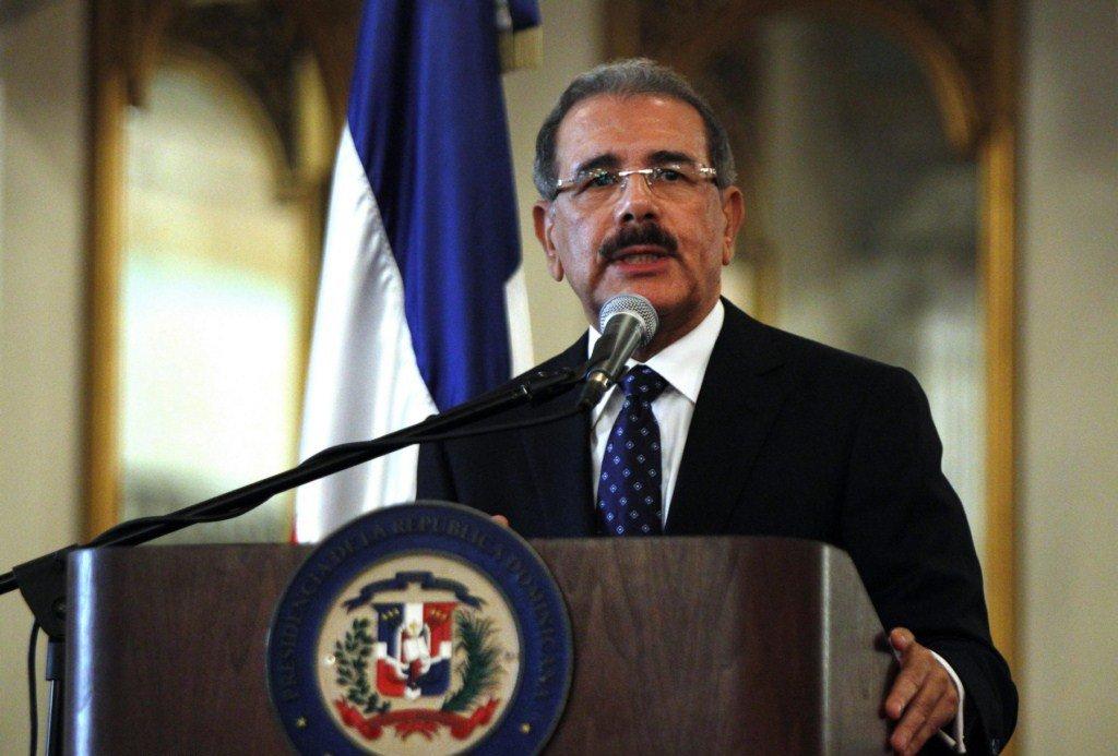 Inaugura presidente dominicano reunión de cancilleres Celac-UE