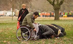 Behinderung im Islam