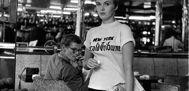 Cine: Sin aliento, de Jean-Luc Godard