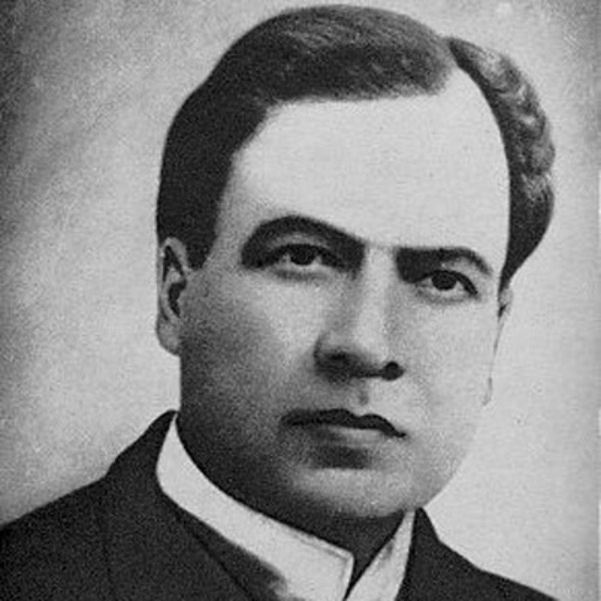 Poesia del giorno. Rubén Darío