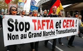 Quand Le Monde montre que le CETA est inacceptable