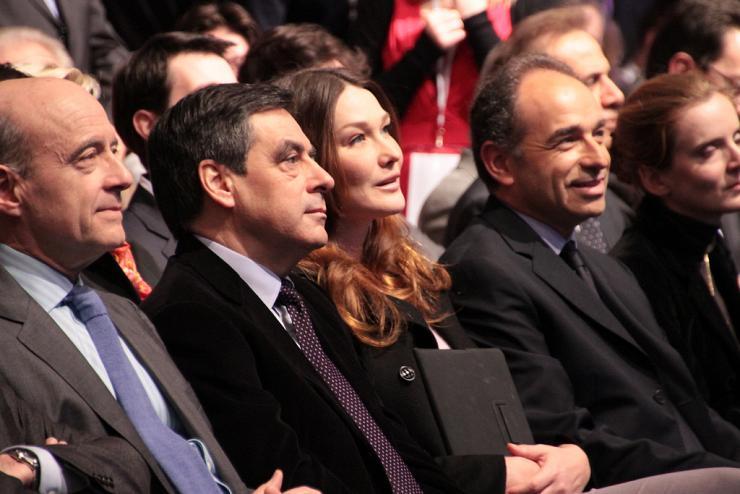 Les très discrètes mais lucratives « activités de conseil » du candidat François Fillon