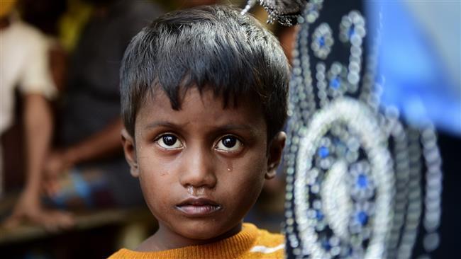 Human Rights Watch: Bangladesch soll Rohingya-Flüchtlinge akzeptieren und schützen