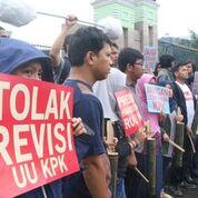 Antikorupsi Indonesia – the struggle against corrupton