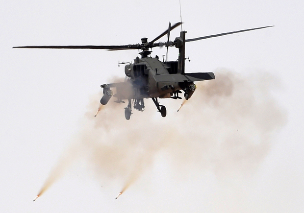 US to sell $7bn of military aircraft to Arab countries