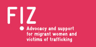 FIZ – supporting women from trafficking