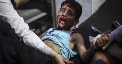 Siria: i ribelli denunciano la violazione della tregua e congelano i colloqui di pace
