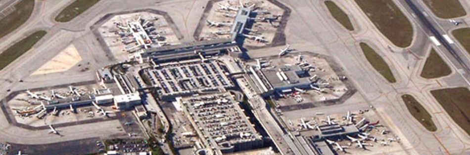 Florida sparatoria all'aeroporto: ci sono vittime