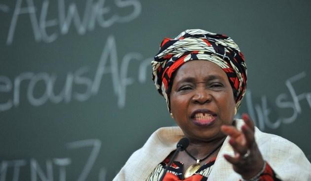 Sudafrica: la presidenza un affare della famiglia Zuma