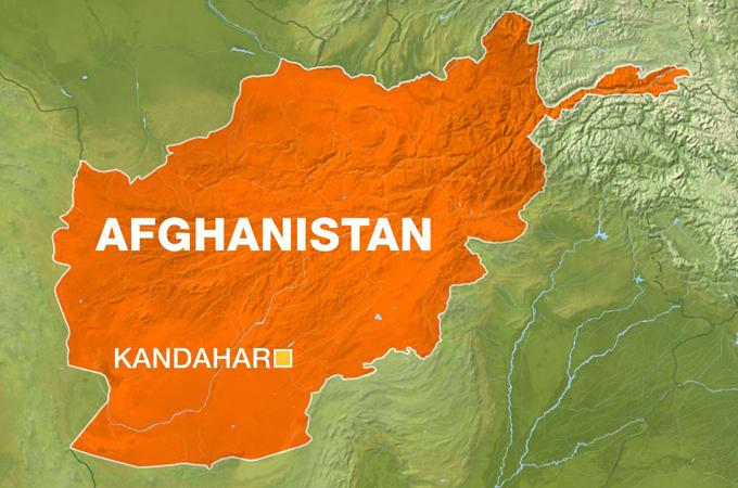 UAE ambassador to Afghanistan wounded in Kandahar blast