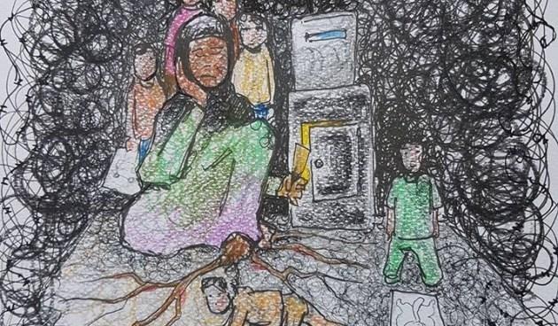 Libano, profughi e la dignità nei corridoi umanitari