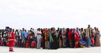 Corridoi umanitari: siglato l'accordo per l'arrivo di 500 profughi dal Corno d'Africa