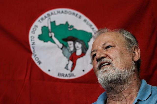 """Brasil: en 2017 movimientos populares alzarán las banderas de """"Directas Ya"""""""