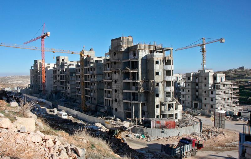Gobierno israelí aplaza a mañana voto sobre regularización colonias ilegales