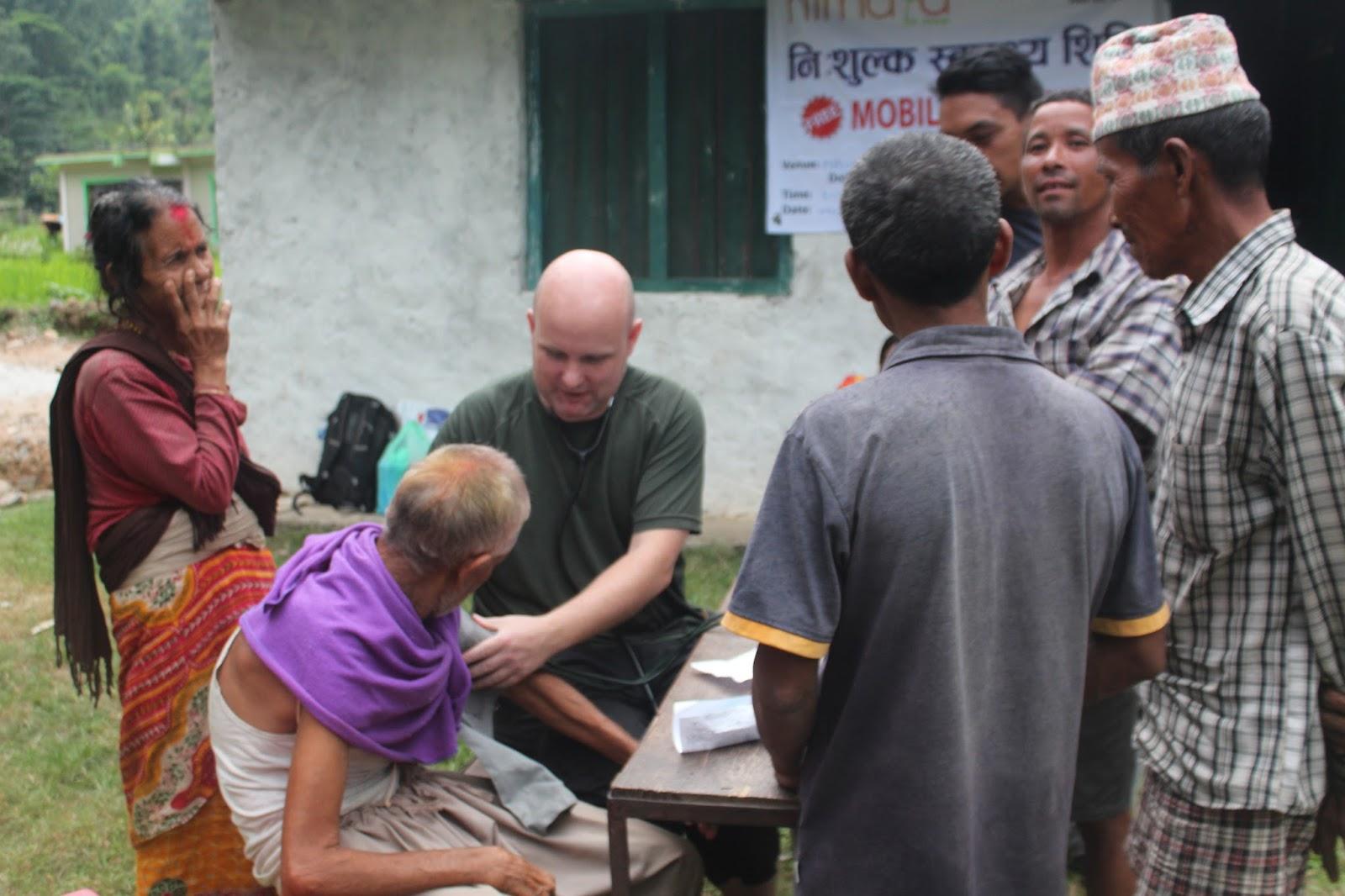NIRNAYA Nepal – supporting drug addicted people