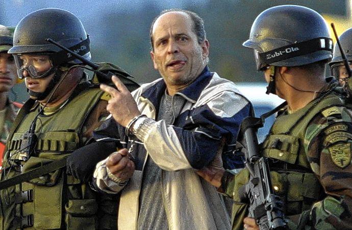 Colombia: ¿Por qué liberar a Simón Trinidad?