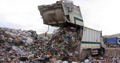 Traffico di rifiuti illegali a Reggio Calabria: 52 indagati