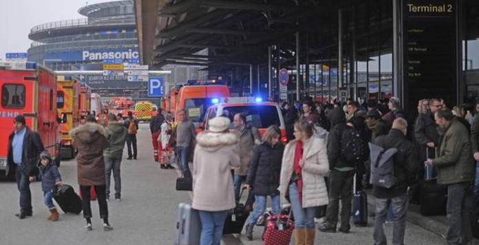 Germania, allarme all'aeroporto di Amburgo: 50 intossicati da una sostanza ignota