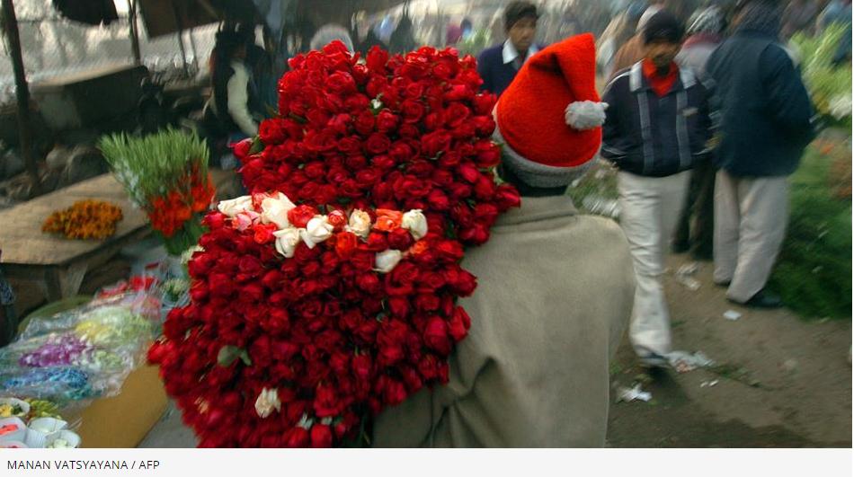 """Cosa si nasconde dietro la rosa di un """"Bangla""""?"""