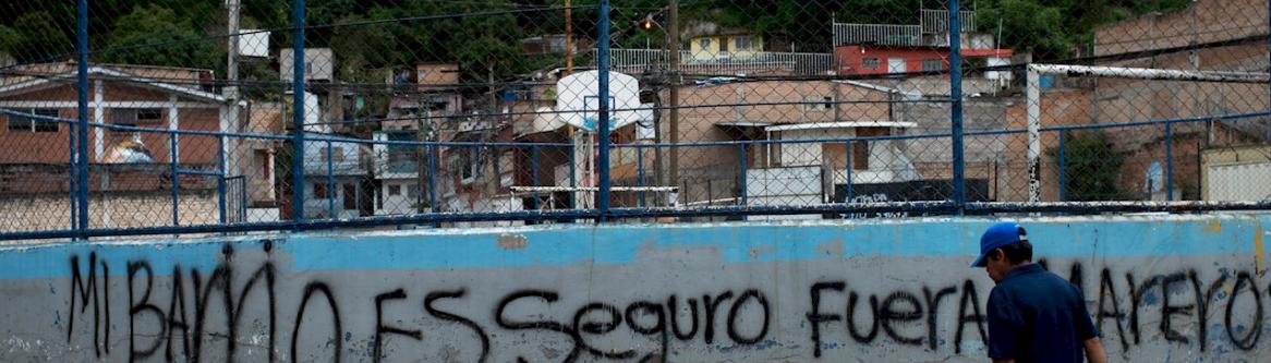 Matanza en Centroamérica: El muro de Trump condenará a los refugiados a una vida de violencia y miedo