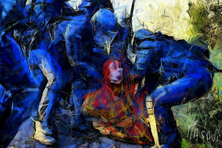 « Affaire Théo » : les violences et sévices sexuels perpétrés par des policiers sont-ils exceptionnels ?
