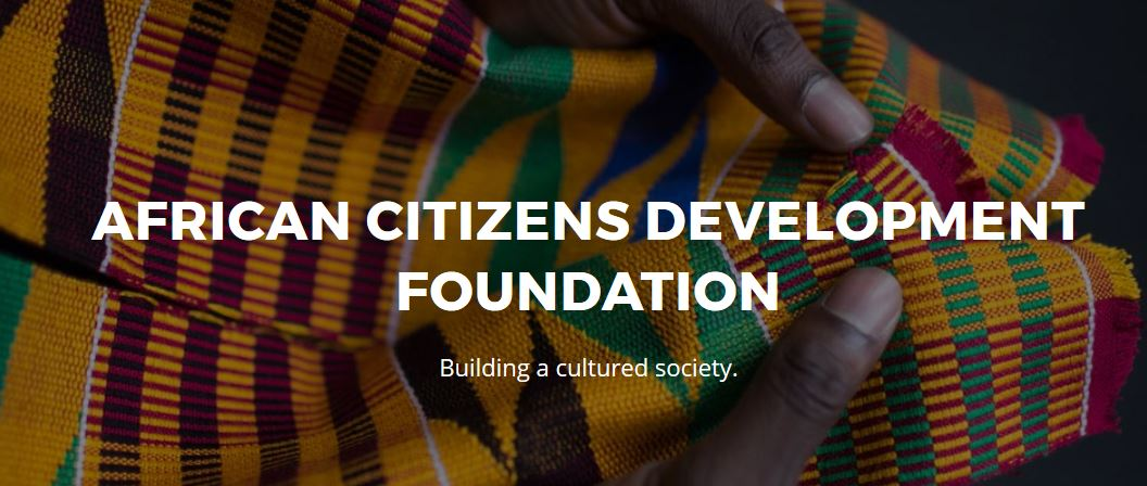 ACDF Nigeria – for active citizenship and sustainable development