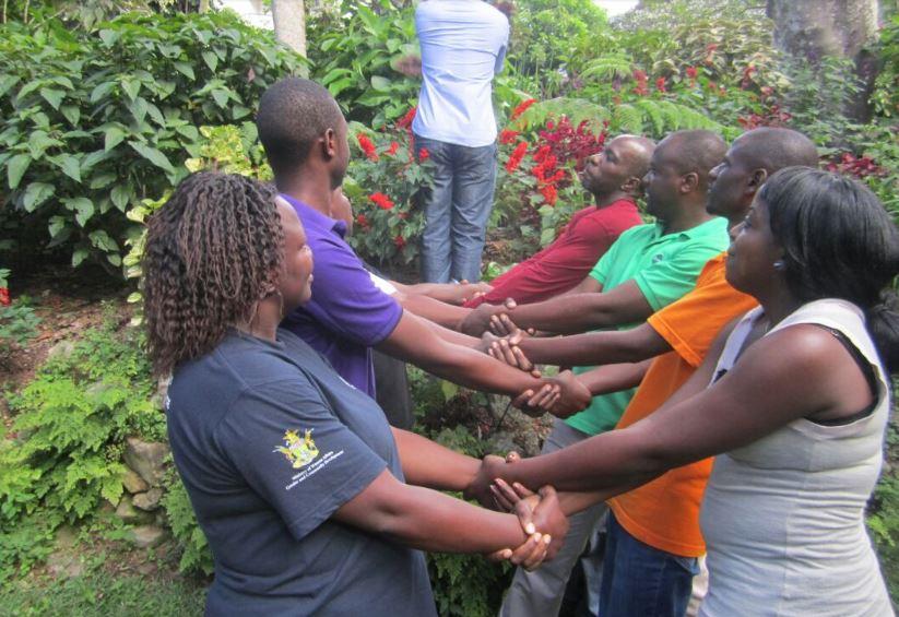 Elevation Zimbabwe – education for empowerment