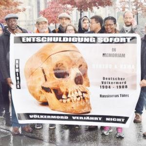 Gli Herero e i Nama fanno causa alla Germania per genocidio
