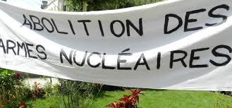 Abolition des armes nucléaires : plus de 120 parlementaires demandent un référendum