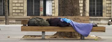 Chaque jour, huit personnes sans abris meurent dans la rue en France