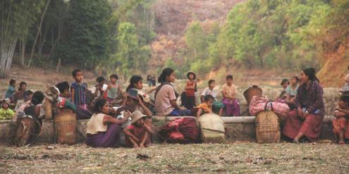 Myanmar: Regimewechsel ohne Wunder