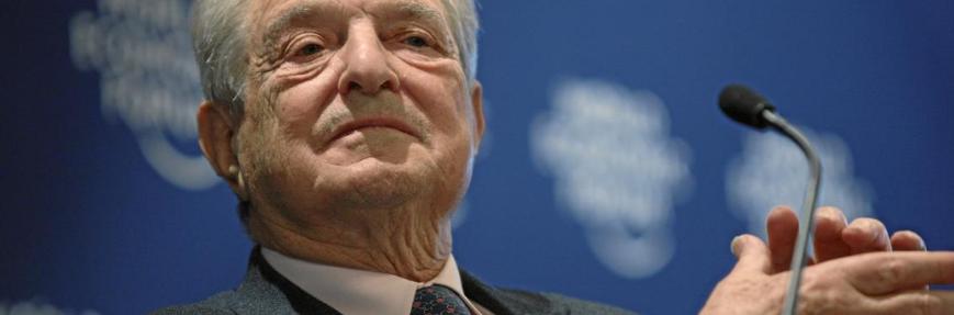 Ungheria, ok alla legge anti-Soros: chiuso l'ateneo del miliardario