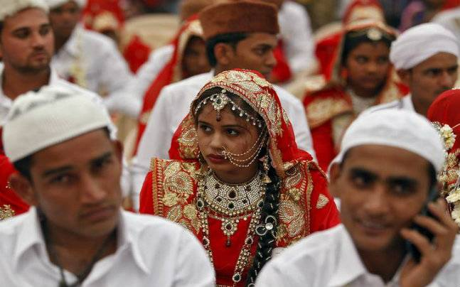 Triple talaq: How it affects lives of India's 90 million Muslim women
