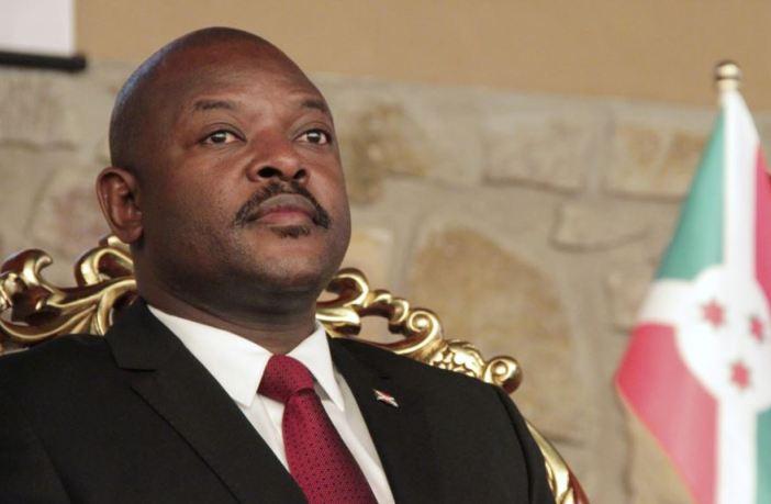 Burundi: dimostrazione di forza dell'opposizione armata
