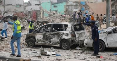 Somalia: autobomba nel cuore di Mogadiscio, 7 morti e oltre 10 feriti