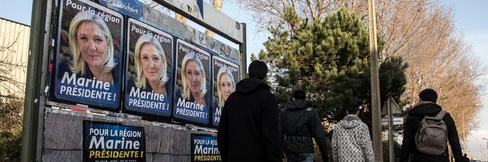 Francia, così gli immigrati si mobilitano per arginare Le Pen