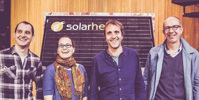 L'énergie solaire « micro » à portée de tous : l'objectif d'une jeune société allemande