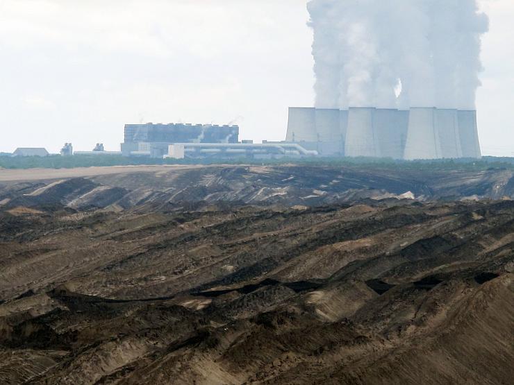 Après le nucléaire, comment l'Allemagne se prépare à une sortie du charbon