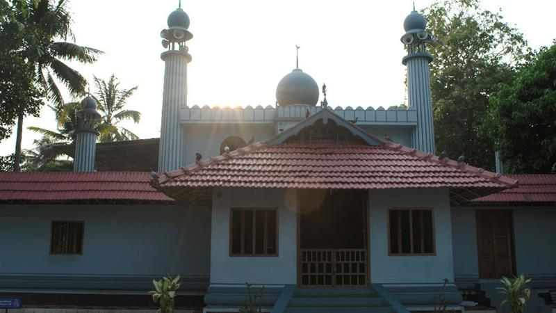 India's Cheraman mosque: A symbol of religious harmony